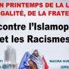 L'abbé Pagès et l'islamophobie à l'OSCE le 13.09.18 pm