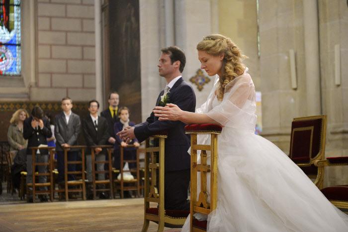 Mariage et engagement