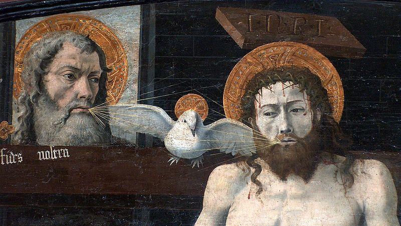 La Sainte Trinité dans la Bible 3/17