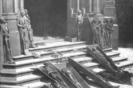 Lettre des Évêques espagnols à ceux du monde entier à propos de la Guerre d'Espagne (07.1937)