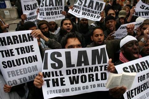 Le diable dans l'islam