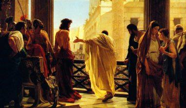 L'oeuvre de Jésus