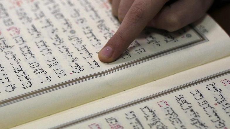 Contradictions du Coran 1