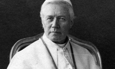 """Encyclique de saint Pie X, """"Notre charge Apostolique"""", sur """"le Sillon"""", du 25 août 1910"""