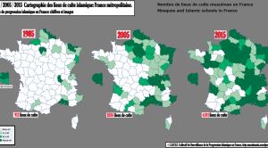 L'islamisation de l'Europe châtiment de son apostasie par l'abbé Pagès - Page 5 30_ans_de_progression_islamique_en_france51-1038x576-300x166