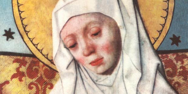 Les révélations de sainte Brigitte de Suède