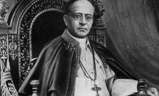 MISERENTISSIMUS REDEMPTOR LETTRE ENCYCLIQUE DE S. S. LE PAPE Pie XI