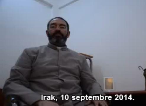 Appel au secours de nos frères d'Irak