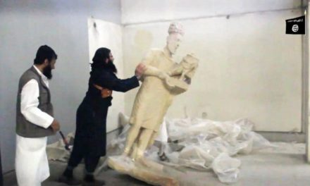 L'islam ennemi de l'art