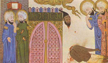 L'islam a tout détruit