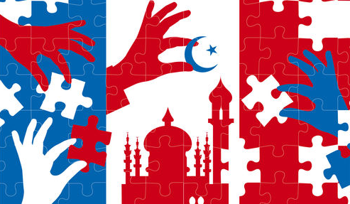 Défi lancé aux musulmans