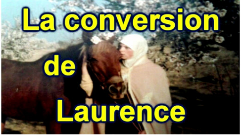 La conversion de Laurence