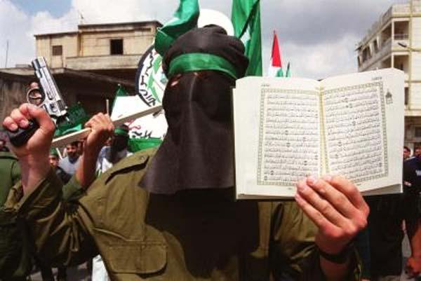 """L'islam, une religion de """"paix et d'amour"""" ?"""
