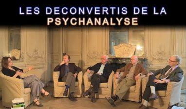 Entretien de 4 déconvertis de la psychanalyse