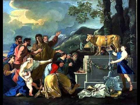 Adoration, art et idolâtrie 1/2