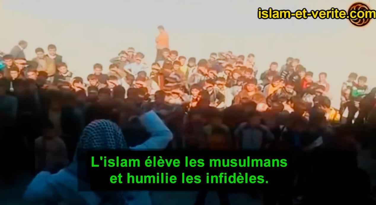 L'islam en moins de 2 minutes