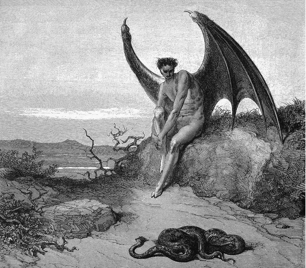 Fils du diable