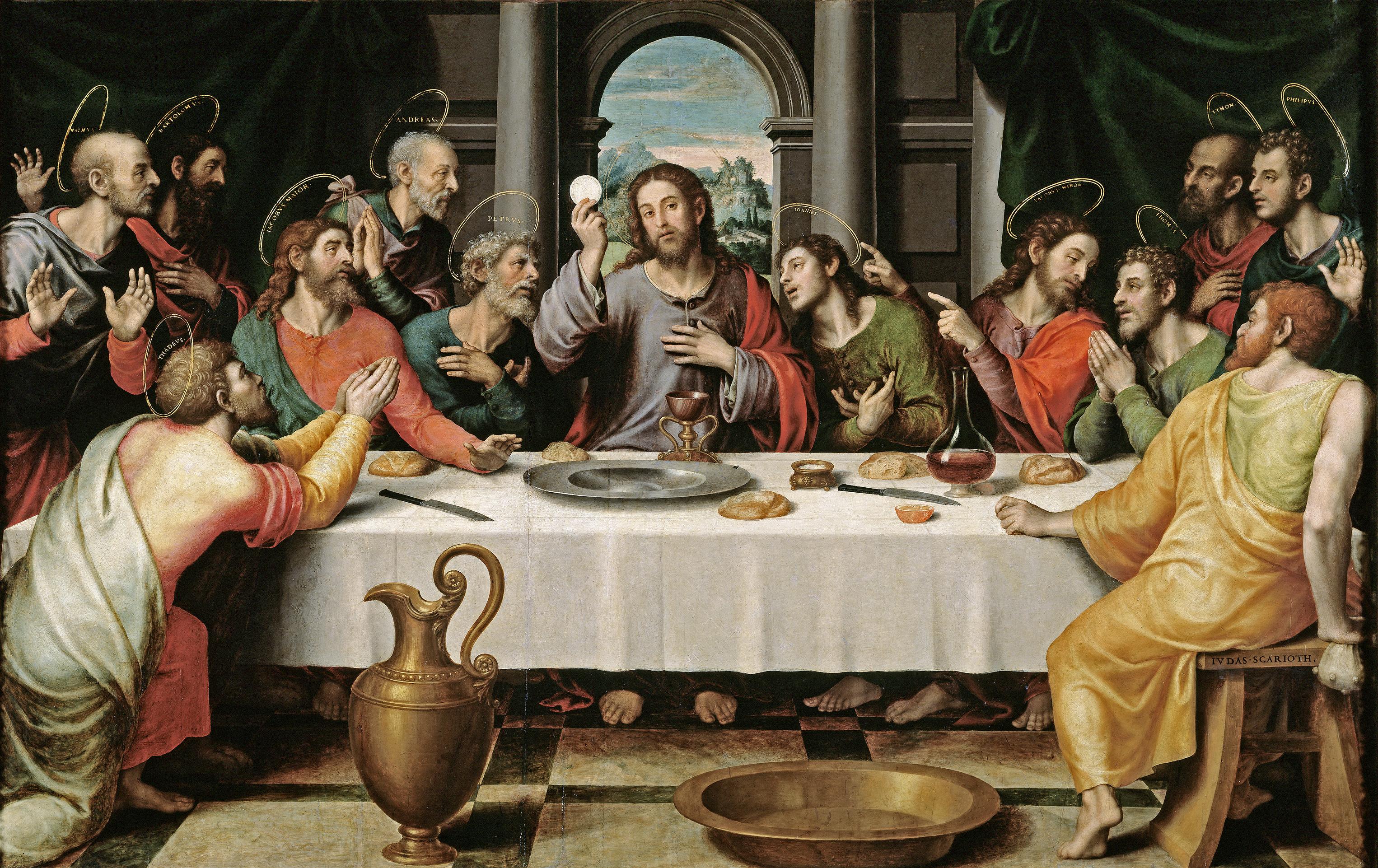 La source et le sommet de la vie chrétienne