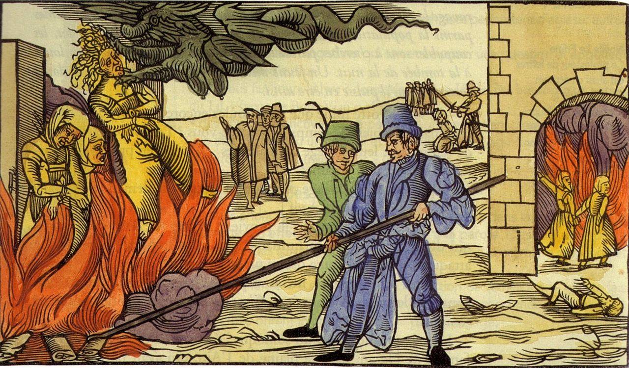 Vérité de l'Inquisition