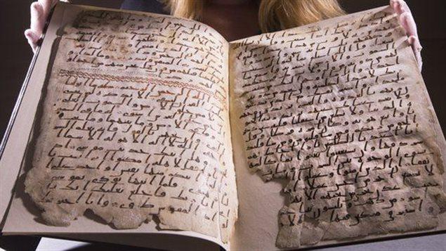 D'où vient le Coran ?