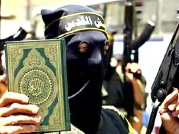 L'islam peut-il nous sauver ?