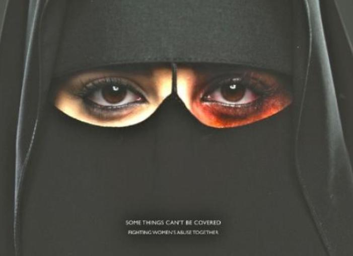 Allah commande de battre l'épouse désobéissante (Coran 4.34)…