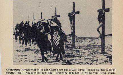 Souvenez-vous du génocide des Arméniens, des Assyro-Chaldéens et des Grecs Pontiques