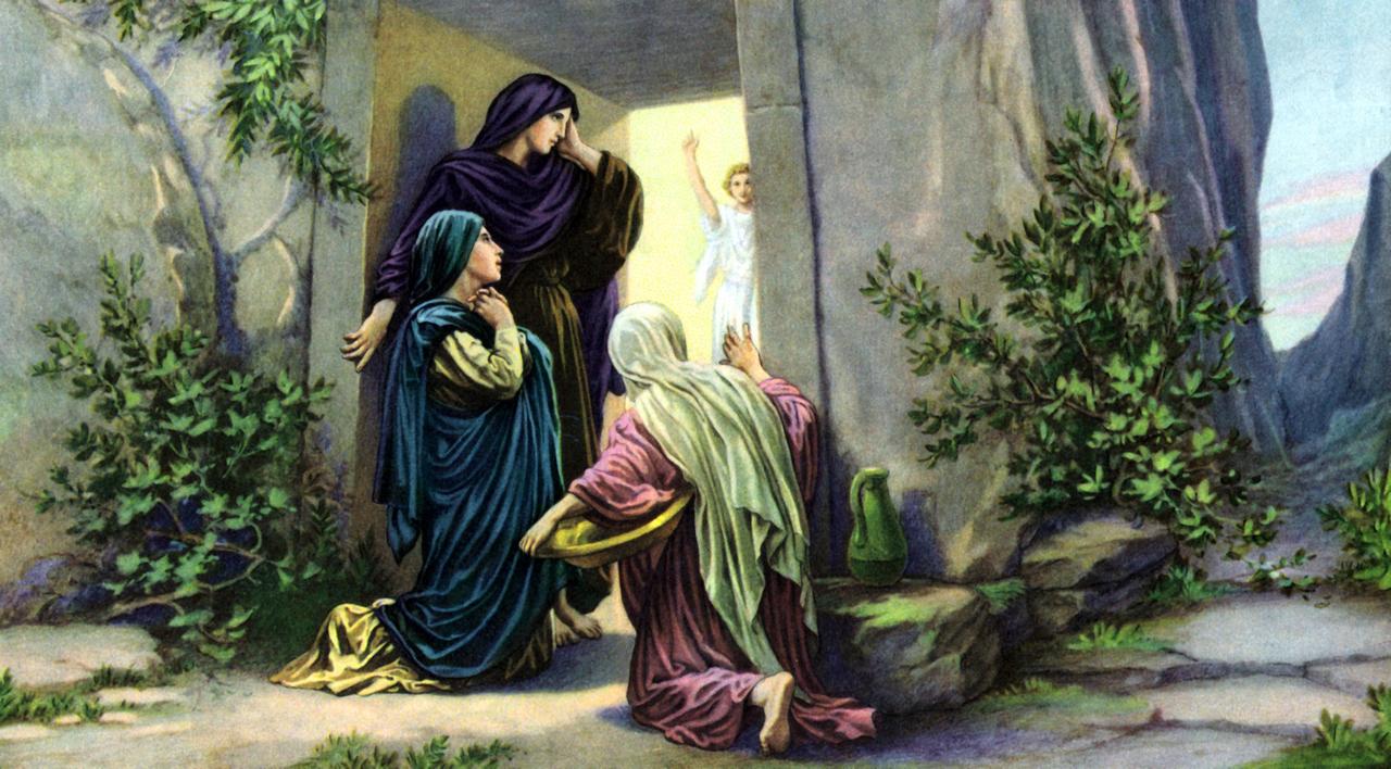 O – Jésus n'est-Il pas mort et ressuscité (Coran 4.157-158)  ?