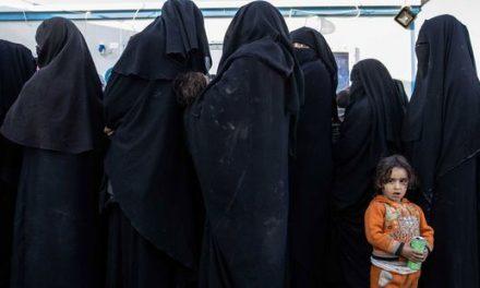 L'islam a libéré la condition féminine…