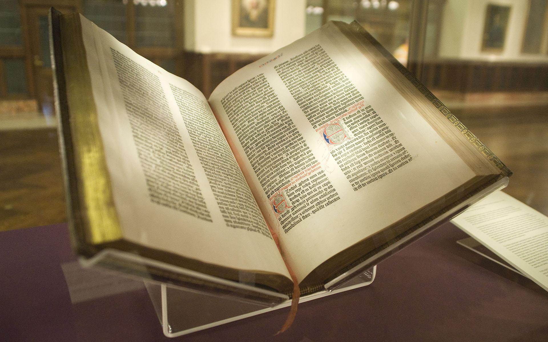 J – La Bible a-t-elle été falsifiée (Coran 2.59,75,79; 3.78; 4.46; 5.15,41)?