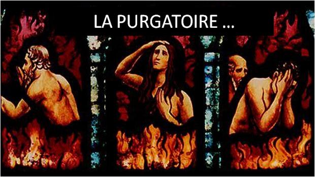 TRAITÉ DU PURGATOIREDE SAINTE CATHERINE DEGÊNES