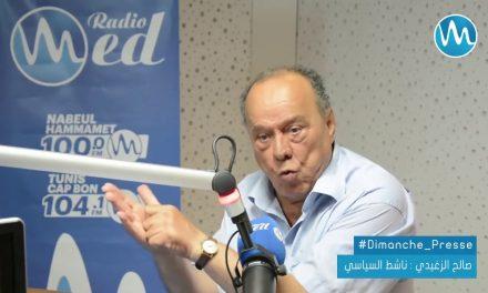Un Tunisien parle de la charia au quotidien