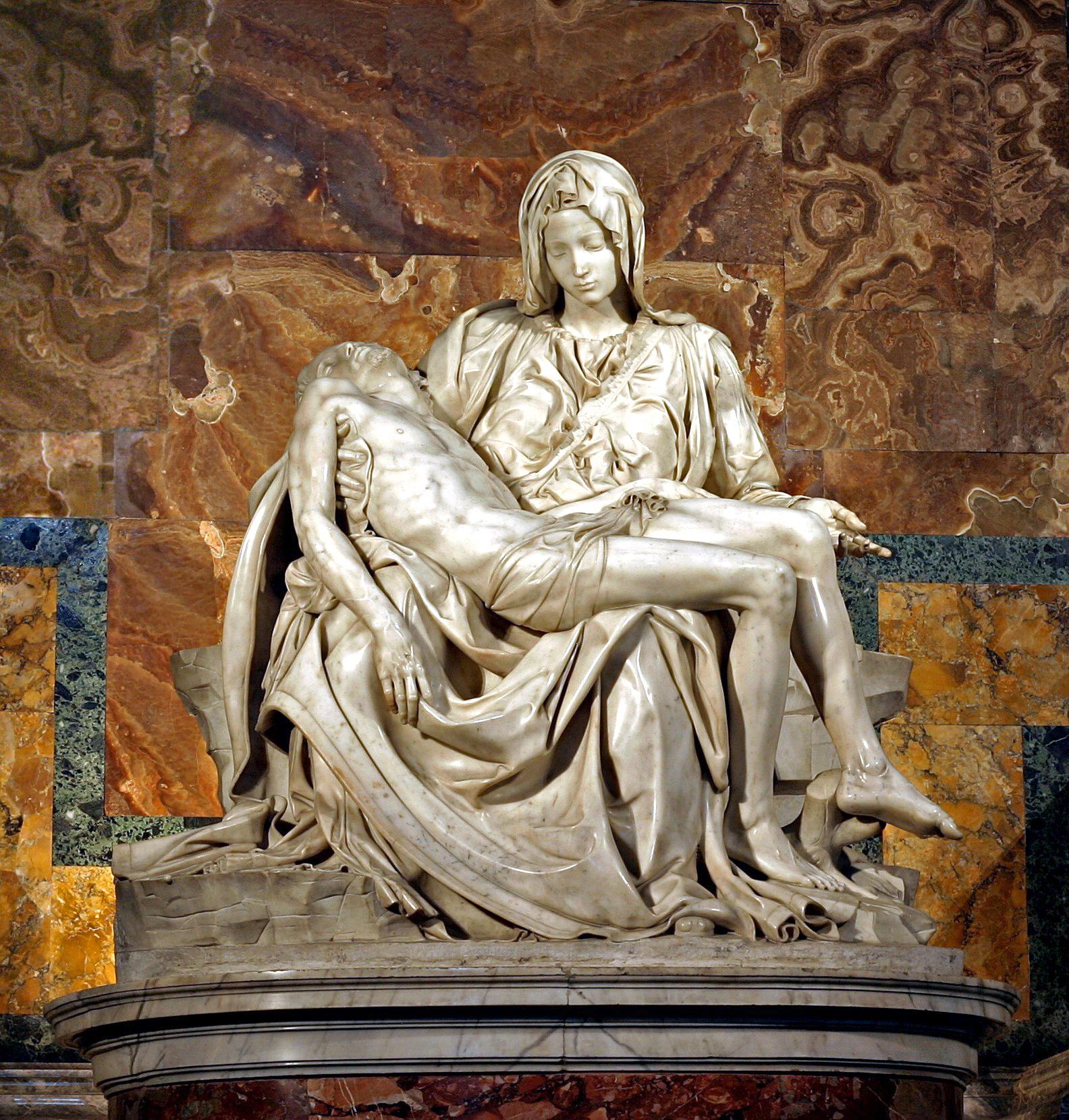 L'Eucharistie et Marie