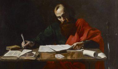 R – Saint Paul a-t-il fondé l'Église ?