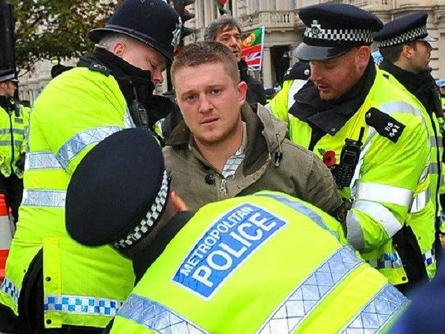 L'Angleterre a failli être dirigée par un djihadiste