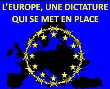 « J'ai vécu dans votre futur et ça n'a pas marché » Un ex-soviétique parle de l'UE