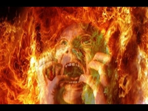 Les Musulmans vont en Enfer (Coran 3.55)