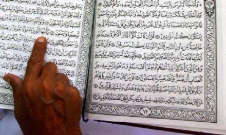 Coran et mythologie