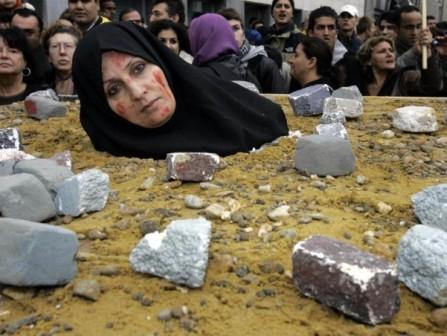Coran, hadiths et lapidation ?