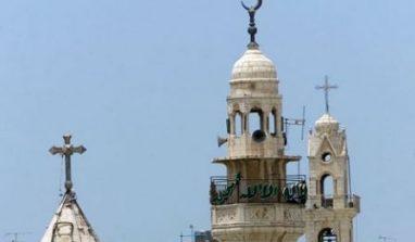 I – L'islam supplante-t-il le christianisme, comme celui-ci l'a fait du judaïsme (Cf. Coran 2.89,91,101 ; 3.3,81 ; 4.47 ; 5.48 ; 42.13) ?