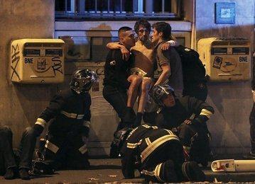 Les français ont librement choisi d'accepter le terrorisme : je respecte leur choix