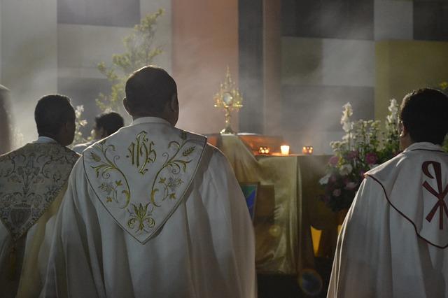Mariage des prêtres ?