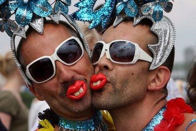 Pourquoi l'homosexualité insulte Dieu