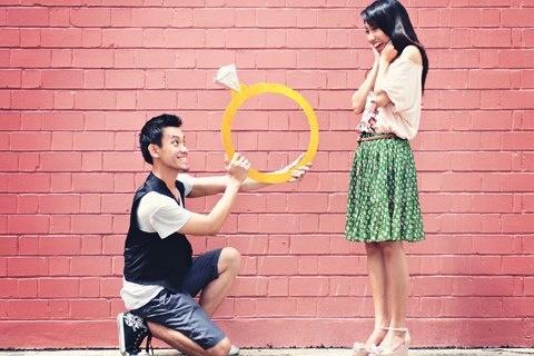 Relations pré-nuptiales… et chasteté