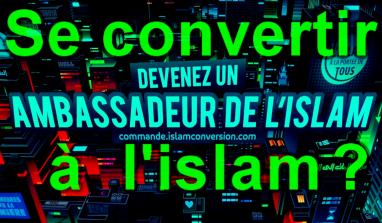 Se convertir à l'islam ?