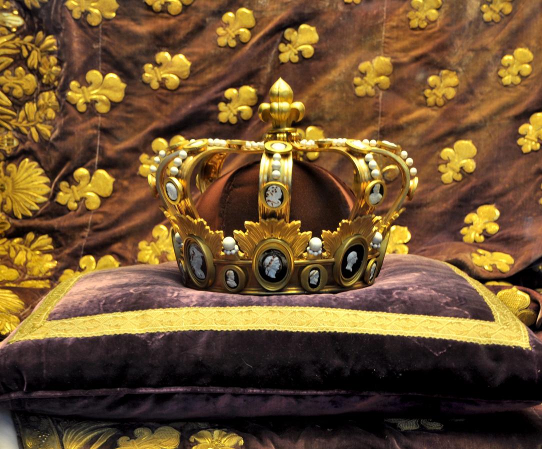 L'héritage du royalisme