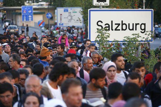 De l'islamisation de l'Autriche…