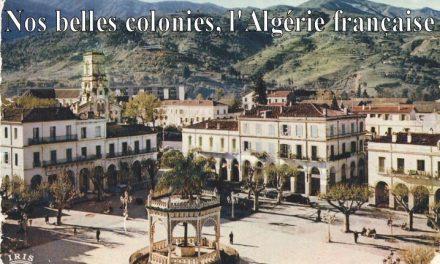 Hocine Aït Ahmed: «Du temps de la France, l'Algérie, c'était le paradis!»
