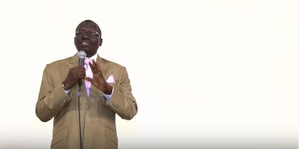 La conversion de l'imam ivoirien Moussa Koné