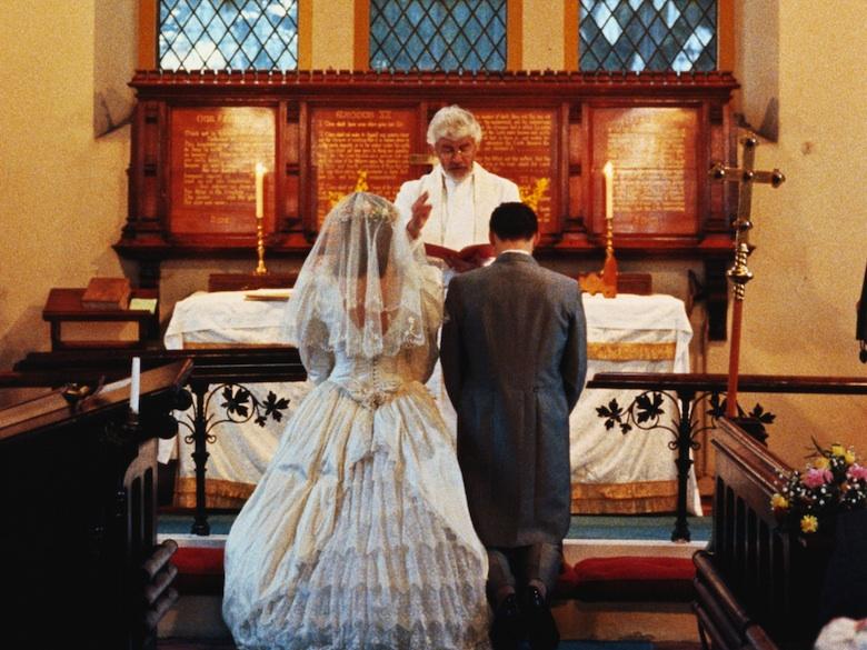 Pourquoi se marier à l'église ?
